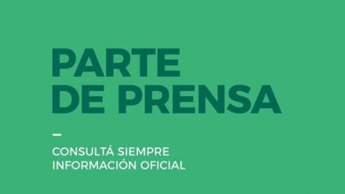 Photo of Gobierno de Río Negro, miércoles 15 de abril 10.30 hs