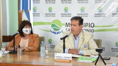 """Photo of CASADEI: """"EL PASE A PLANTA SERÁ POR ORDENANZA"""""""