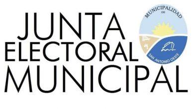Photo of CONVOCATORIA PARA LLAMADO A ELECCIONES DE JUNTAS VECINALES