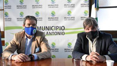 Photo of MUNICIPIO Y TRABAJO ARTICULAN AGENDA EN COMÚN