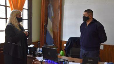Photo of COLABORACIÓN CON ELEMENTOS PARA INSTITUCIONES DEL EJIDO