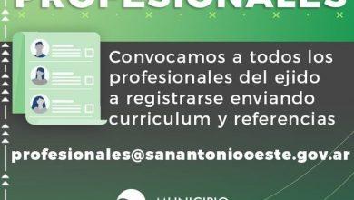 Photo of REGISTRO DE PROFESIONALES DEL EJIDO SAN ANTONIO